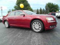 2013 Chrysler 300 C For Sale.Features:Traction