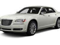 Options:  2013 Chrysler 300C Base|Miles: 99637Color: