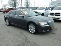 This 2013 Chrysler 300 300C John Varvatos Luxury