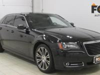 You can find this 2013 Chrysler 300 300S and many
