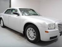 This 2013 CHRYSLER 300 just came in, it is equipped