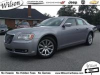 Exterior Color: light gray, Body: Sedan, Engine: 5.7L