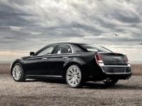 Exterior Color: luxury brown pearlcoat, Body: Sedan 4dr