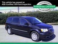 2013 Chrysler Town & Country 4dr Wgn Touring 4dr