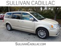 2013 Chrysler Town & Country Touring-L Cashmere