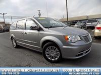 Check out this 2013 Chrysler Town & Country Touring-L.