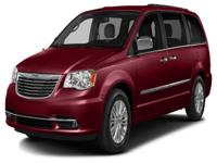 Options:  2013 Chrysler Town & Country Touring-L 2013