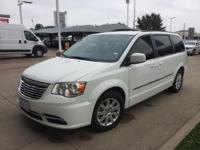 We are excited to offer this 2013 Chrysler Town &
