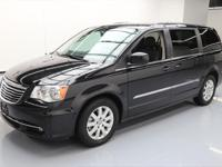 This awesome 2013 Chrysler Town & Country comes loaded