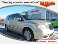 Exterior Color: cashmere pearl, Body: Minivan, Engine:
