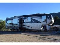 Length: 40 feet Year: 2013 Make: Coachmen Model:
