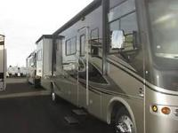 #42495 2013 Coachmen Encounter 37FW Route 66 Certified