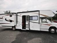 2013 COACHMEN FREELANDER, 32BH-The Coachmen Freelander