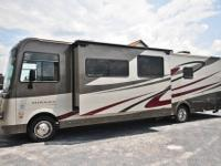 2013 MIRADA, 35DSF-You will be proud to own the all new