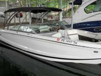 2013 Cobalt Boats A28 New Arrival! Like New Cobalt the