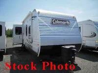 Health Problems Force Sale. Coleman Trailer Used Only 4