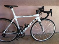 Colnago C59 Team Edition Carbon Road Bike (48 cm)
