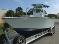 2013 Conch (Like New! Loaded!) FOR QUESTIONS CONTACT: