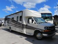(912) 380-3140 ext.331 Used 2013 Coachmen Concord 301