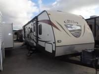 2013 Crossroads Hill Country 32BH for sale (TX) -
