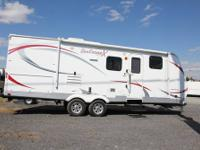 2013 FUNFINDER 262BHS-Finally a bunkhouse model in the