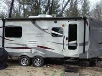 2013 FB21 Cruiser Viewfinder Signature RV LLC