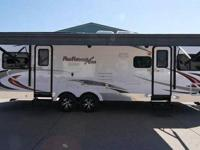 FOR SALE: 2013 Cruiser RV Funfinder Xtra XT-276 Comes