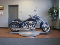 2013 Custom Prostreet Roadster 6 spd Stage 1