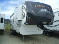 New 2013 Denali 280lbS bunk bed double slide out fifth