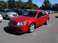 2013 Dodge Avenger 4 Dr Sedan SE Our Location is: Port