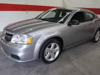 2013 Dodge Avenger 4dr Car SE Our Location is: Laurel