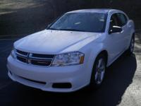 2013 DODGE AVENGER 4dr Car SE Our Location is: Nelson