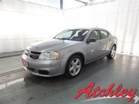 **ONE OWNER** and **CLEAN CARFAX**. Radio: Uconnect 130