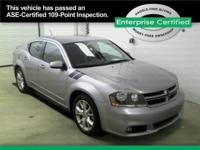 2013 Dodge Avenger 4dr Sdn R/T 4dr Sdn R/T Our Location