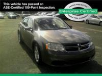 2013 Dodge Avenger 4dr Sdn SE 4dr Sdn SE Our Location