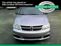 2013 Dodge Avenger 4dr Sdn SE Our Location is: