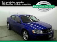 2013 Dodge Avenger 4dr Sdn SE. Our Location is: