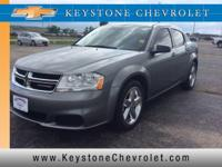 Looking for a clean. well-cared for 2013 Dodge Avenger