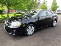 Body Style: Sedan Engine: 4 Cyl. Exterior Color: Black