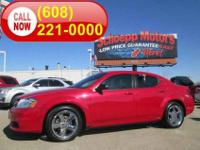 2013 Dodge Avenger SE For Sale.Features:Front Wheel