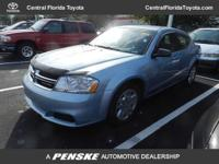 2013 Dodge Avenger Sedan 4dr Sdn SE Sedan Our Location