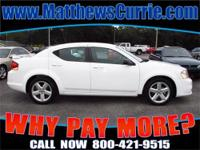 2013 DODGE AVENGER Sedan Our Location is: