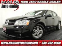 2013 Dodge Avenger Sedan SXT Our Location is: Haus Auto