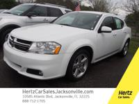 Exterior Color: white, Body: SXT 4dr Sedan, Engine: 2.4