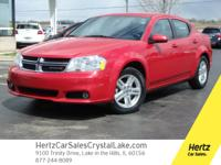 Exterior Color: redline, Body: Sedan, Engine: 2.4L I4