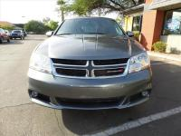 Options:  2013 Dodge Avenger Sxt 4Dr Sedan|Gray|Grille