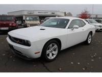 This 2013 Dodge Challenger SXT might just be the coupe