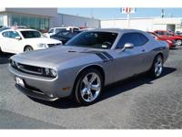 2013 DODGE CHALLENGER 2dr Car R/T Our Location is: