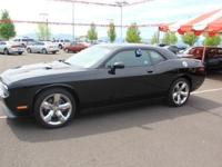 CARFAX 1-Owner, Dodge Certified. Expenses Airbag, Alloy