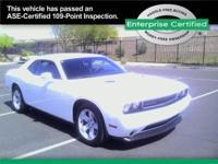 2013 Dodge Challenger 2dr Cpe SXT 2dr Cpe SXT Our